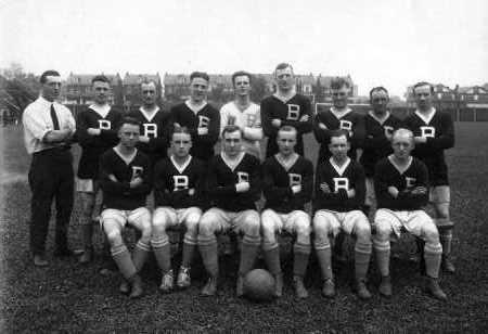 Bethlehem Steel F.C. #